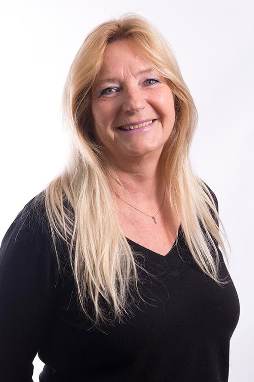 Elaine Coates