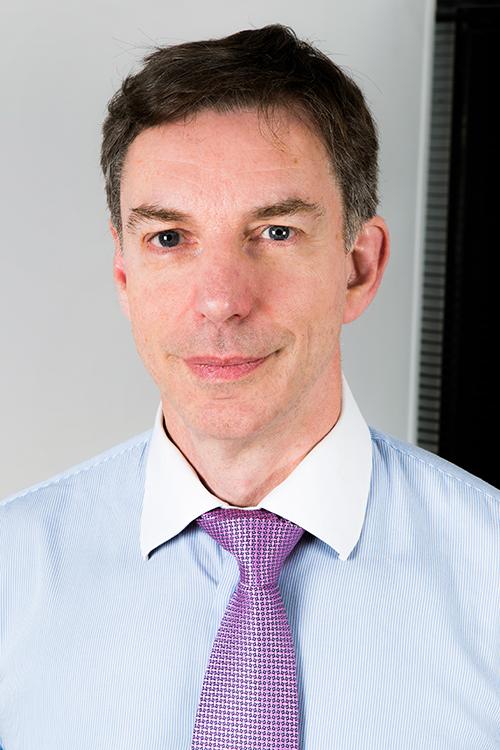 Neil Saxby
