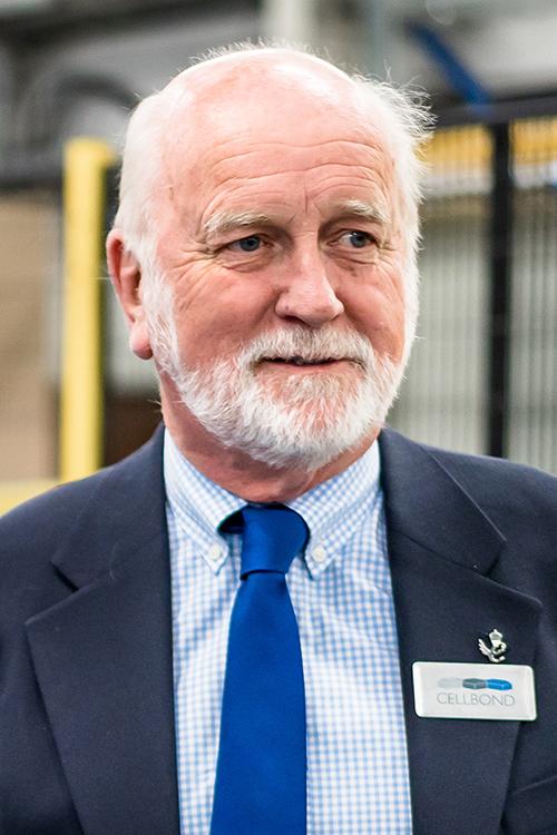 Paul Cope