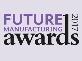 Futures Award logo 2017