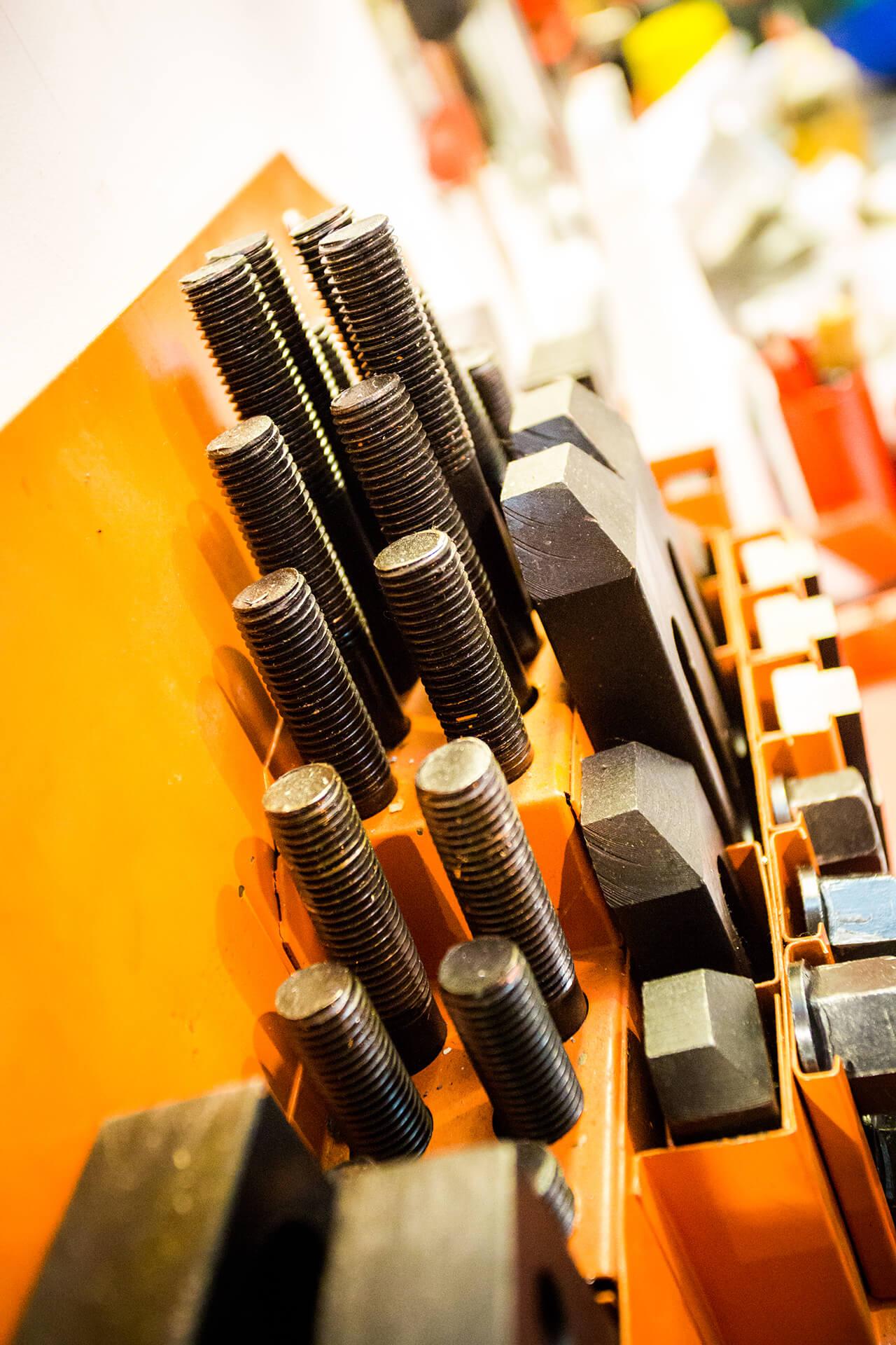 Organised Tools
