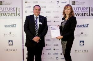 South East EEF Awards Environmental 2017