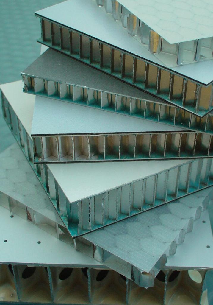 Bespoke Composite Panels