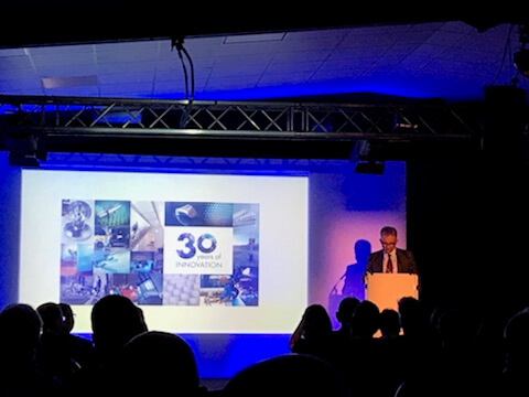 Encocam celebrates 30 years of innovation