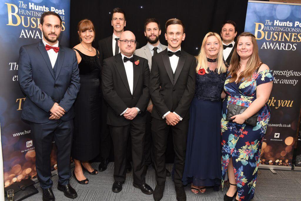The Hunts Post Huntingdonshire Business Awards 2018