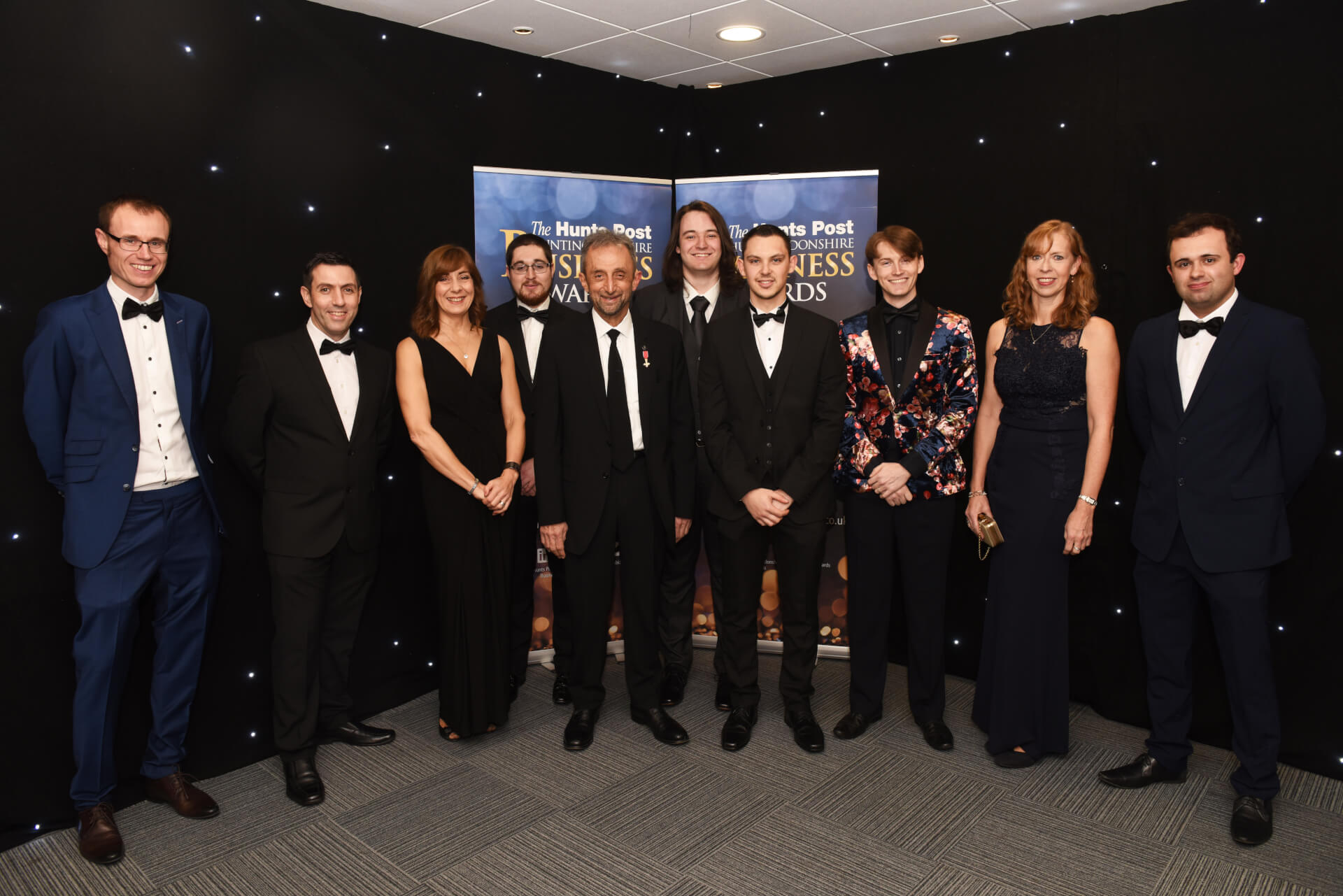 Hunts Post Huntingdonshire Business Awards 2019