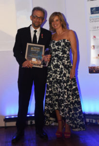 Hunts post Business person of the Year